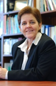 Emeritus Professor Wendy Patton